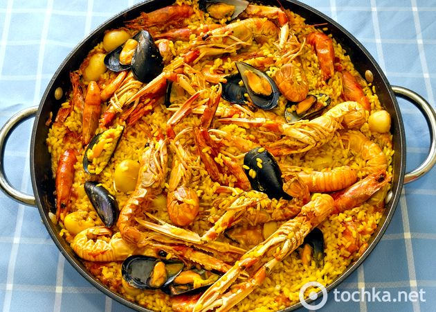 a history of spanish cuisine